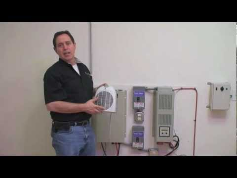 DIY SOLAR POWER GENERATOR INSTALL FREE POWER FREE ENERGY PART 1