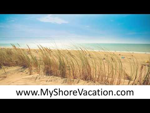 ☀️ North Wildwood NJ Summer Rentals | ⏩ MyShoreVacation.com ⏪ | North Wildwood NJ Rentals By Owner