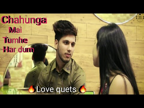 chahoonga main tujhe hardam song download pagalworld.io