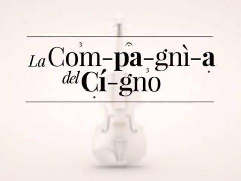 La Compagnia del Cigno - Colonna Sonora (Sound of an orchestra - Mika) Mp3