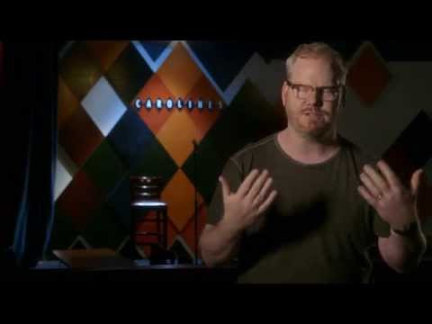 Download Misery Loves Comedy; Jim Gaffigan