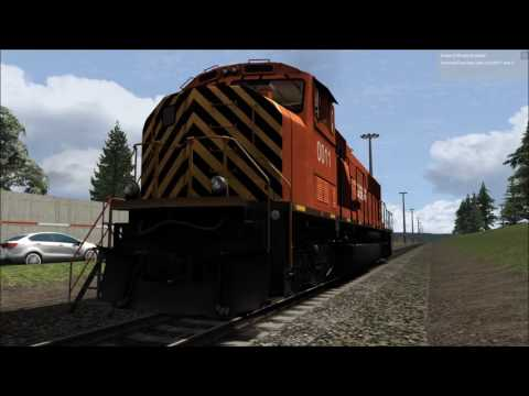 Train Simulator: #1 Academy