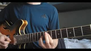Baixar One more hour (The Slow Rush)- Tame Impala GUITAR COVER+CHORDS