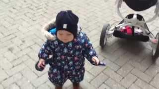 Как Одеть Ребенка Зимой при 0/-5.Ребенку. Какую Обувь Выбрать на Зиму Ребенку