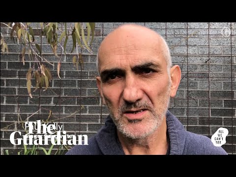 Paul Kelly and Kate Miller-Heidke add their voices to the Nauru files