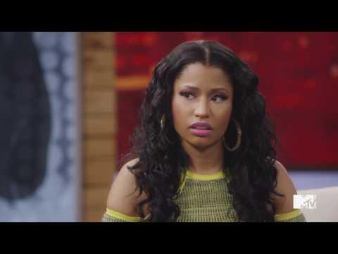 Dave Skylark's Very Special VMA Special Nicki Minaj Scene Part 1.