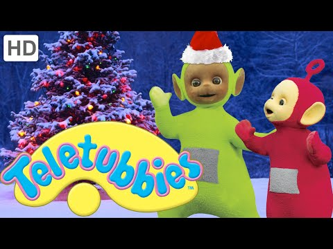 Teletubbies: Christmas Pack 1 - Full Episode Compilation