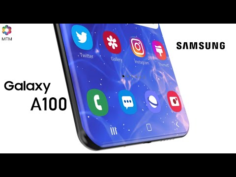Samsung A100 Official Video, 100W Charging, Price, Release Date, Camera, Leaks, Trailer, Specs