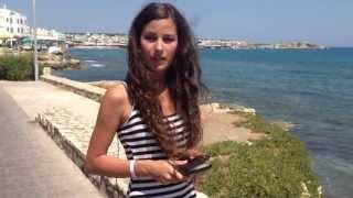 видео-блог с о.Крит(Событие происшедшее 2 тысячи лет тому назад у берегов о.Крит- настоящее чудо!, 2013-07-24T16:29:45.000Z)