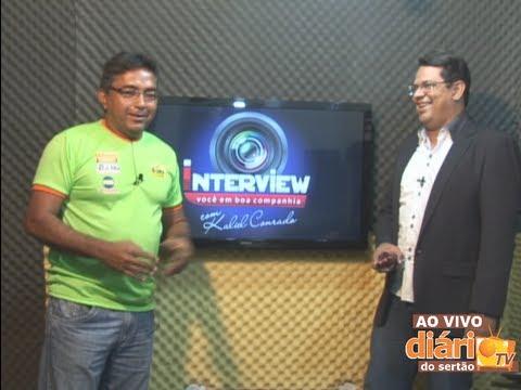 Interview - Babalú Palhaço - 18092013