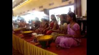 Authentic Indian Wedding Music, South India