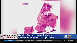 NYC Coronavirus Deaths By Zip Code