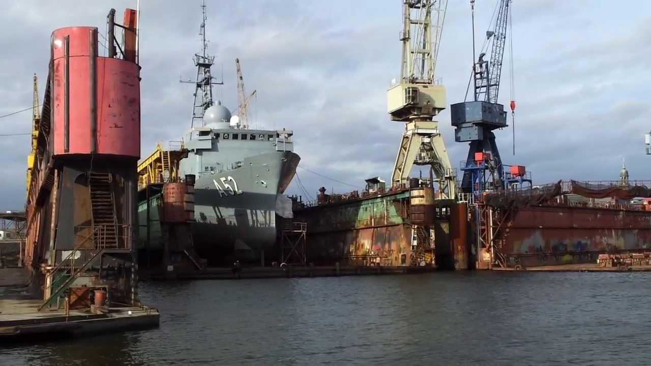 Hamburg Hafen Schiffe Im Dock Youtube