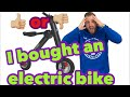 Hover 1 electric bike || Ebike || Electric Bike