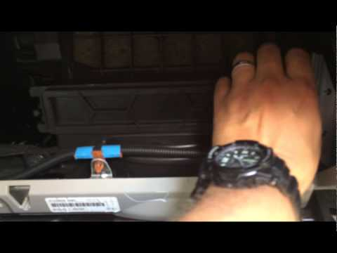 How To Change The Acura Mdx Engine Air Filter Or Other