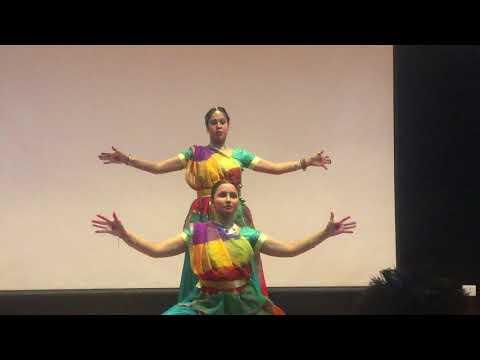 Shiv stuti by Nikita Singh and Deepali Joshi