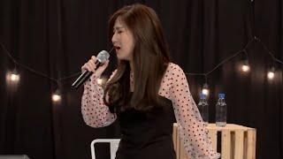 Hương Tràm - Ngốc [ Live ]