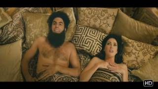 The Dictator Official Trailer 2012 - Sacha Baron Cohen