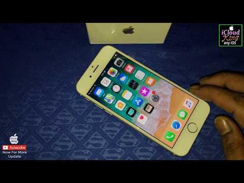NEW TRICK November 2017 iCloud Unlock iPhone 7 Plus,7,6s Plus,6s,6,SE,5s,5c,5,4s,4 any iOS