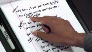 1-2-3 Songwriting - #4 Lyrics & Melody - Guitar Lesson - Ravi