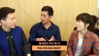 Video clip Nhất cự ly, Nhì tốc độ, Ba...là gì? | Học tiếng lóng VN (1/2) | 베트남 유행어 배우기 1편