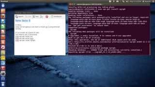 ns2 installation in ubuntu 12.04