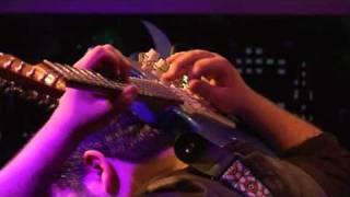 Paul Warren band @ Moody jazz cafe - 17/12/2011 - Foggia