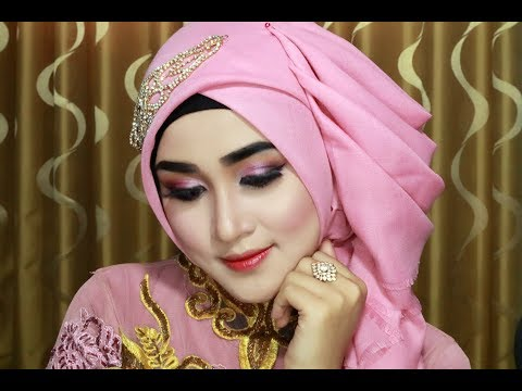 Tutorial Hijab Layer | Gurit Mustika.