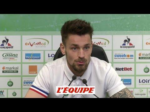 Foot - ASSE : Debuchy «Giroud a pris la bonne option»