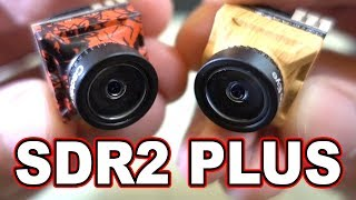 Caddx Turbo Micro SDR2 Plus FPV Camera Review 📷