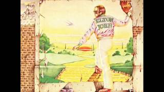 Elton John - The Ballad Of Danny Bailey (1909-34) Piano And Drum Track