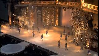 Cry of the Celts from Feet of Flames (Michael Flatley) HD
