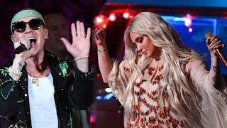 "Kesha & Macklemore ""Good Old Days"" Performance at 2018 Billboard Music Awards"