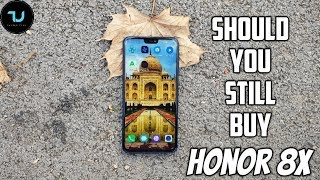 Honor 8X in 2019? Should you still buy it? Review