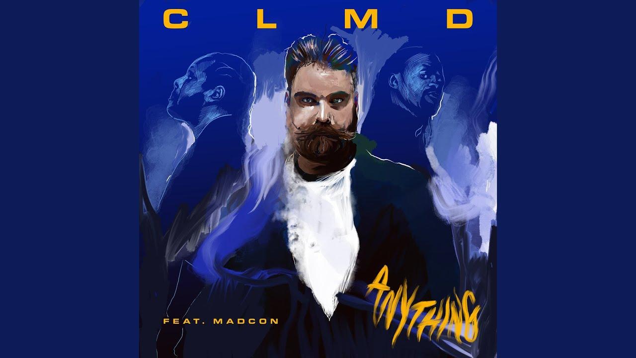 CLMD Madcon Anything ile ilgili görsel sonucu