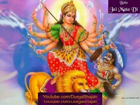 Ganesh Vandana - Durga Bhajan - Harbans Lal Bansi Pakki Bhents 1
