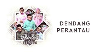 """""""Dendang Perantau"""" - Caliph Buskers (LIRIK)"""