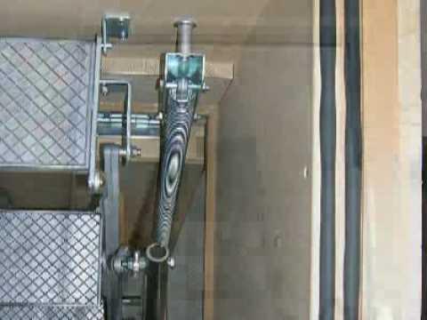 Estfeller scala retrattile automatica thermo isolante - Estfeller finestre per tetti ...