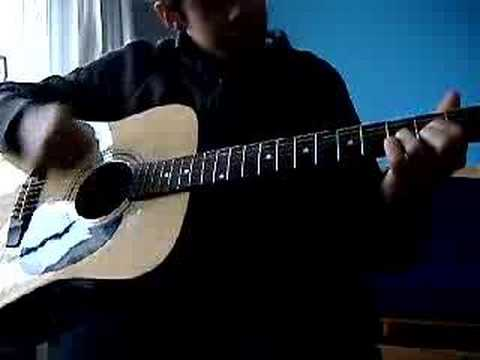 The Missing Blade - Ghost Town (Accords/chords - Guitar 2) - YouTube
