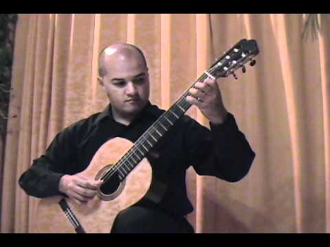 Abel Fleury - Milongue Del Ayer