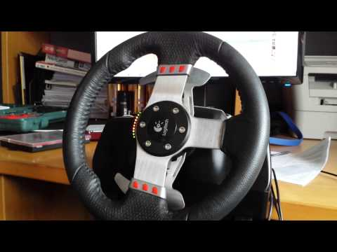 Wheel centering not working