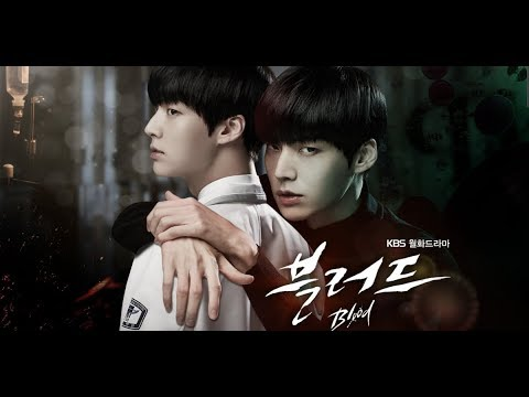 Blood- MV- Tell me about love- Kdrama