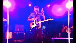 FRIGHTENED RABBIT ~ Not Miserable (Live at Northumbria University - 22/11/10)