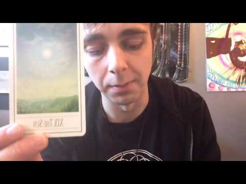906 Tarot Card Reading - The Sun