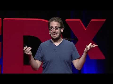 We Have No Idea About The Universe | Daniel Whiteson | TEDxSanFrancisco