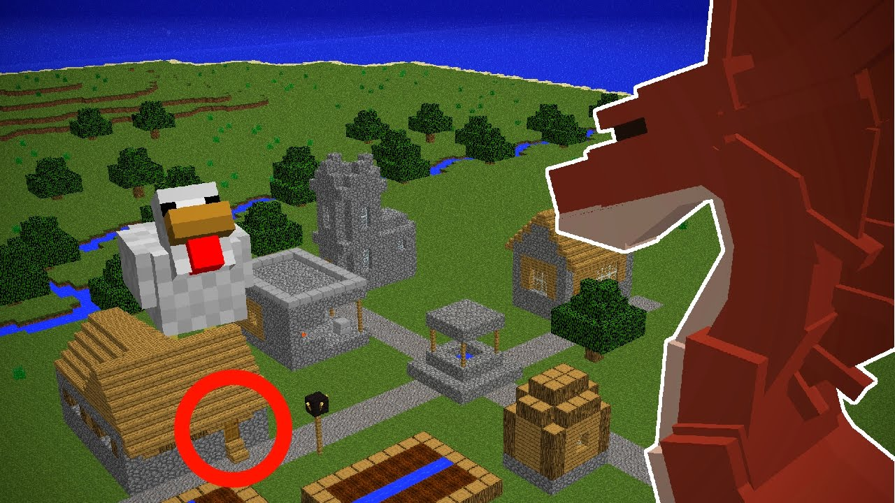 minecraft how to make giant maps