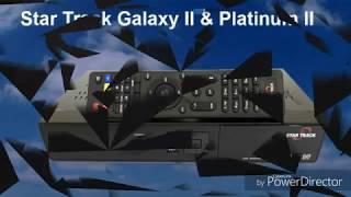 starTrack Platinum2 ВА Galaxy2 ТУНЕРЛАРИГА ШАРИНГ УРНАТИШ СИРИНИ ОЧДИМ!