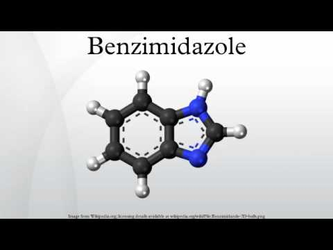 thesis on benzimidazole Synthesis and biological evaluation of some novel benzimidazole derivatives a thesis submitted in part fulfillment of the requirements for award of the degree of.