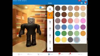 How To Make The Rake Avatar In Roblox