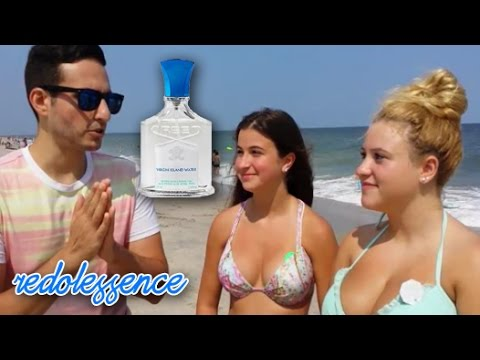 UnSCENTsored: Virgin Island Water by Creed!